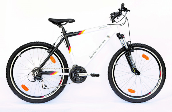 "Fanbike Sprint 26"""